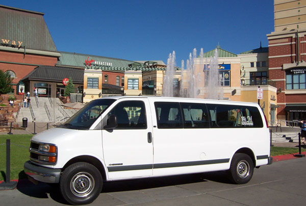 Tri M Transportation services of Salt Lake City Utah